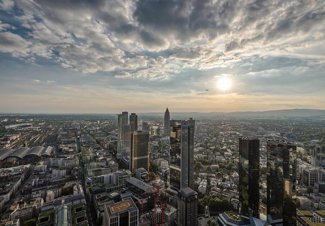 Frankfurt Sky MainTower