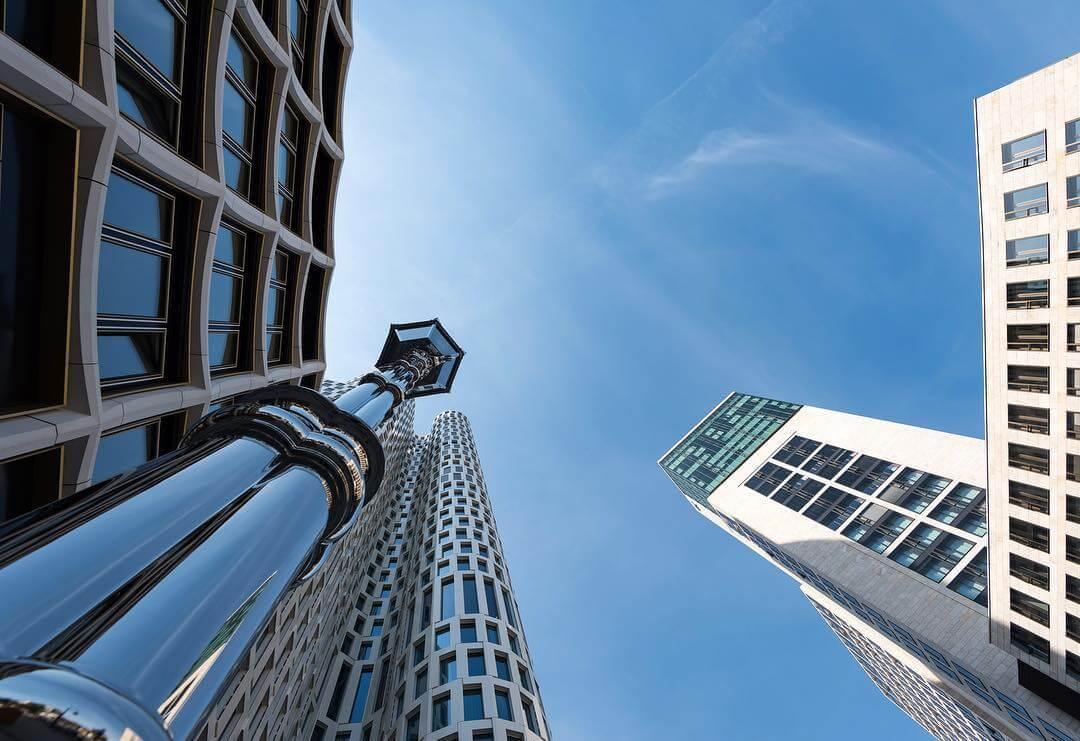 Berlin Look up