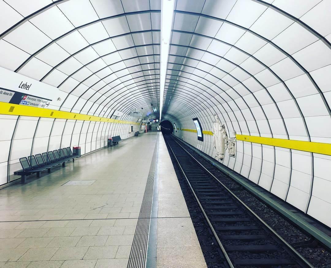 Fun in München