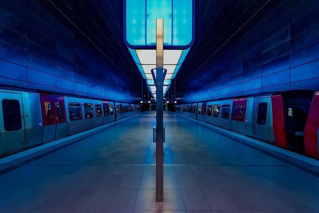 HafenCity U4