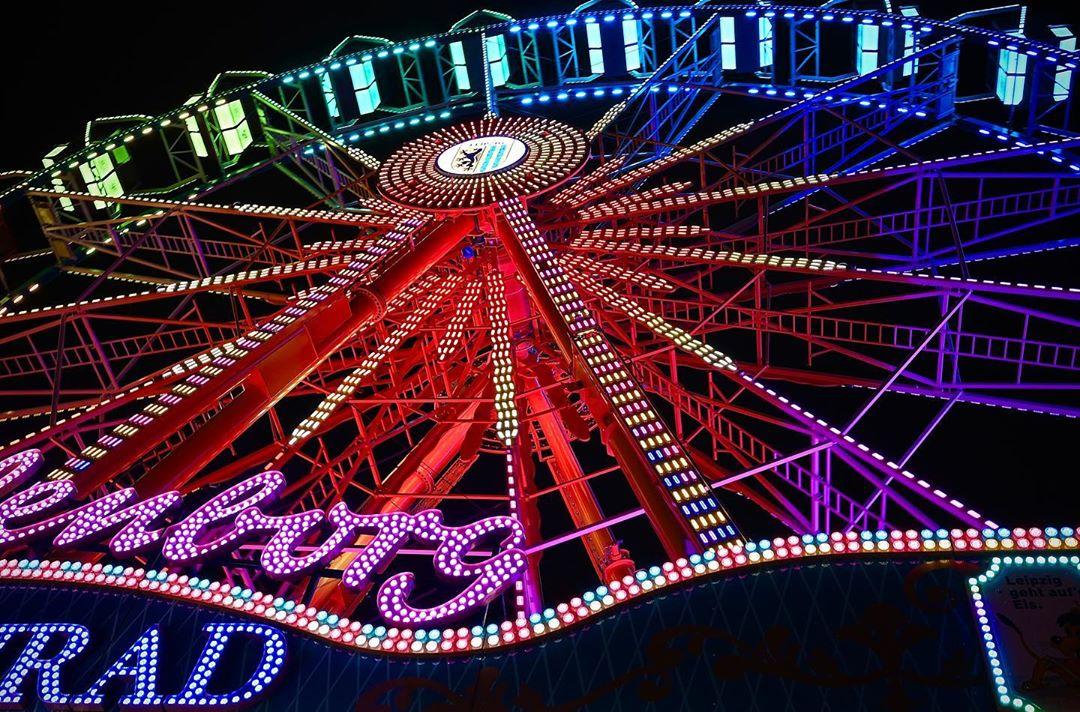Wheel Leipzig
